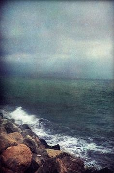 Bernard Plossu in colour Polaroid Pictures, Art Pictures, Color Photography, Travel Photography, France Art, Paris France, Alternative Photography, Kind Of Blue, Deep Blue Sea
