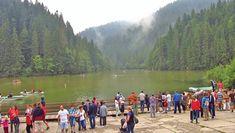 Șocant! Malul Lacului Roșu din Harghita aparține Budapestei Mountains, Nature, Travel, Granite, Naturaleza, Viajes, Trips, Off Grid, Natural