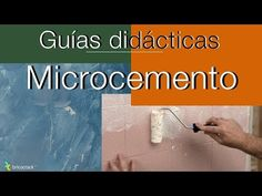 Cómo cubrir azulejos con microcemento (Bricocrack) - YouTube Loom Board, Concrete, Youtube, Kitchens, Tips, Painted Cement Floors, Concrete Kitchen, Furniture Painting Techniques, Bricolage