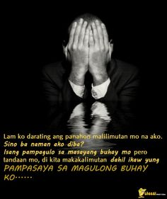 Cheesypinoy.com » Love Quotes, Cheesy Quotes, Emo Quotes, Inspirational Quotes, Pick up lines, Pinoy Love Quotes, Tagalog Love Quotes, Pinoy Emo Quotes, Philippine funny Pictures, Filipino Funny Pics, Funny Pics » Pampasaya sa magulong buhay