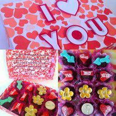 Pedido de namoro. #bombonsmeusdocinhos #natly_dias #brigadeirosgourmet #caixaspersonalizadas #criativa