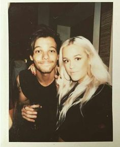 Charlotte Tomlinson, Felicite Tomlinson, Louis Tomlinsom, Eleanor Calder, One Direction Harry, Louis Williams, The Fam, 1d And 5sos, Larry Stylinson