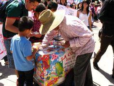 Ice Cream Vendor LA