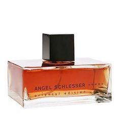 Angel Schlesser Homme Oriental Edition Angel Schlesser for men
