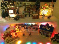 Little Village 2012