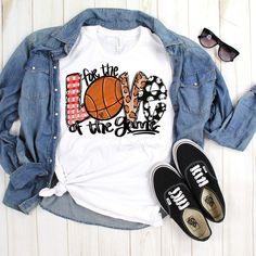 Basketball Shirt Designs, Basketball Mom Shirts, Love And Basketball, Basketball Stuff, Basketball Girlfriend, Basketball Tattoos, Basketball Room, Basketball Birthday, Basketball Season
