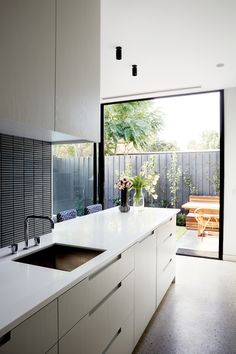 Australian Interior Design Awards. South Yarra Residenceby Full Of Grace Interiors