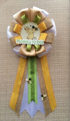 Classic Winnie the Pooh Inspired Baby Shower by BabyGuardians