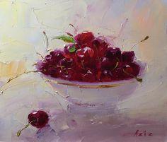 Still Life, Fruit, Ethnic Recipes, Painting, Food, Facebook, Art, Pintura, Dibujo