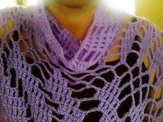cuello bufanda para la capita reilete - YouTube
