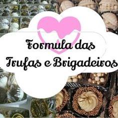 LJ EBOOK: RECEITAS DE TRUFAS E BRIGADEIROS