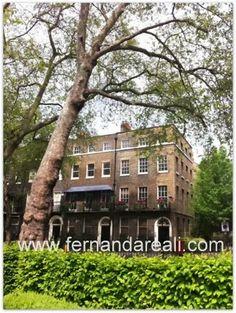 London, London - Bloomsbury