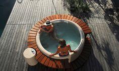 Softub Hot Tub Hot Tub You Can Move