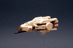 Suport Gunship Paladin by dasnewten, via Flickr