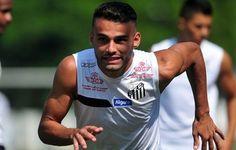 """Thiago Maia defende piadas de Lucas Lima sobre rival: """"Futebol é alegria""""  http://santosjogafutebolarte.comunidades.net/seu-placar-de-santos-do-amapa-x-santos"""