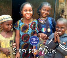 OSTERSPECIAL: die Geschichte von Amina http://www.believeinzero.at/world-we-share/unicef-story-der-woche-amina/