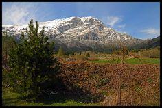 Mount Vettore