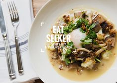 Best Restaurants in Denver - Eat Seeker - Thrillist