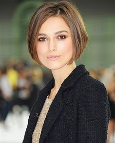 Photo: Dominique Charriau/WireImage via msn.com  This is my favorite hairstyle.  I get it once a year:)