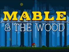 Every now and then a special game comes along, one that can capture the heart and the imagination of the mind. Mable & The Wood is one of those games.
