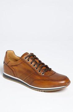 wholesale dealer 3914b c9bd6 Magnanni Pueblo Sneaker (Men) Kicks Shoes, Shoes Sneakers, Mens Shoes