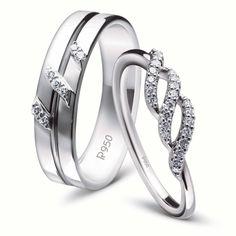 Designer Platinum Couple Rings with Diamonds JL PT 452 Designer Platinum Couple Rings with Diamonds JL PT 452 Platinum Jewelry, Platinum Ring, Diamond Jewellery, Jewellery Box, Jewelery, Diamond Wedding Rings, Diamond Bands, Wedding Bands, Gold Wedding