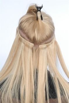 Clip in hair extensions tutorial faqs hair extensions this hair extension is really awesome get this gorgeous looking hair in seconds with this pmusecretfo Choice Image