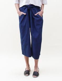 jailbait: Cosmic Wonder Long Wrapped Pants... so comfortable looking!!!