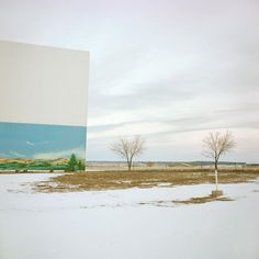 Landscape and landscape