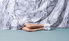Legs For Days | Futura