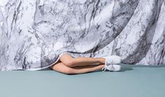 Legs For Days on Behance
