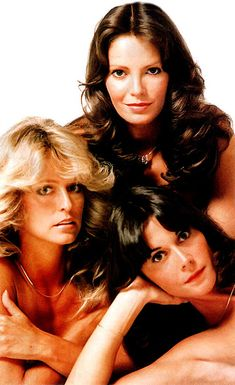 Charlie's Angels - Jill,Kelly,Kris and Sabrina Jaclyn Smith, Santa Monica, Kate Jackson, Divas, Great Tv Shows, Old Tv Shows, Charlies Angels, Corpus Christi, Jill Kelly