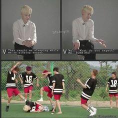 Typical min yoongi so cute :3