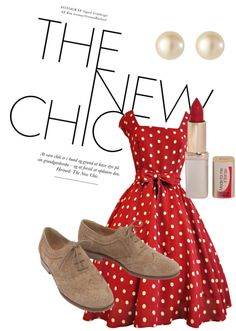 """""""the new chic"""" by kebby2 ❤ liked on Polyvore"""