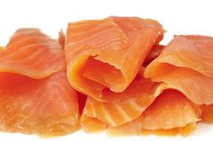 smoked salmon - Google Search