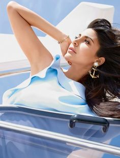 HQ Scans of Anushka Sharma's Vogue Photoshoot! | 3648839 | Bollywood News, Bollywood Movies, Bollywood Chat Forum
