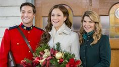 The Hallmark Christmas Movie Schedule is Here  - CountryLiving.com