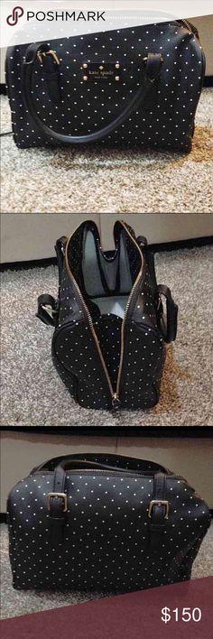 Kate Spade ♠️ Kate Spade ♠️ gorgeous satchel kate spade Bags Satchels