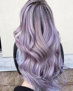 Lilac blonde  (@pulpriothair lilac)  @salon202 @theunicorntribe #theunicorntribe #behindthechair #modernsalon #americansalon #balayage #pastelpurple #pulpriothair #lilachair #lavenderhair #lightpurple #lightpurplehair #pastelhair #mermaidhair #mermaidians #hairbrained #hairideas #hairgoals #icyhair #hairporn #longhair #hairinspiration #njhair #njhairstylist #longhair #purplehair #unicornhair #haircolor