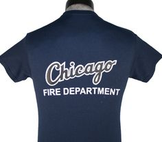 5000.7 Chicago Fire Department Southside Baseball Kids ChicagoFireAndCopShop.com Chicago Fire Department and Chicago Police Department gifts.