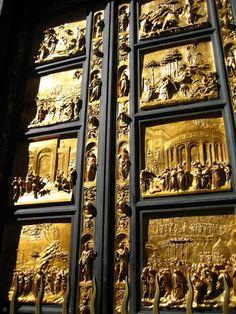 Gates of Paradise by Lady-Vetinari