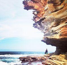 Maroubra Beach, Sydney Australia