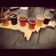 Bell's Beer Brewery in Kalamazoo, Michigan.