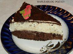 TORT CU CREMA DE MASCARPONE SI CAFEA Tiramisu, Ethnic Recipes, Desserts, Food, Mascarpone, Tailgate Desserts, Deserts, Eten, Postres