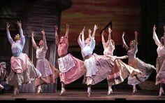 Carousel Ballet 1956 Buy Carousel Movie Watch Online Or
