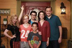 Liv & Maddie in anteprima su Disney Channel #disney #tv http://paperproject.it/cinema-tv/movie-for-kids/frozen-liv-maddie-favole-fratelli-grimm/