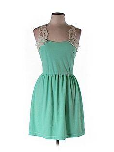 Dina Be Women Casual Dress Size L
