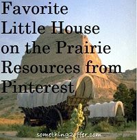 10 Helpful Resources for Prairie Primer/Little House on the Prairie Studies | Something 2 OfferSomething 2 Offer