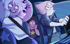 Steven universe,фэндомы,ikimaru,Amethyst (SU),SU Персонажи,Bad Pearl,Pearl…
