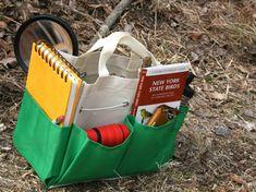 Books that inspire children to explore nature..
